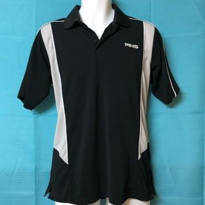 NWOT Ping Golf Polo